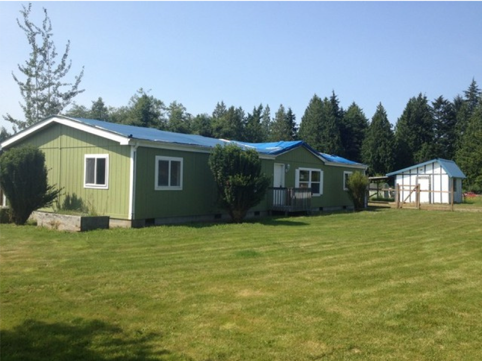 Private equity giants converge on manufactured homes